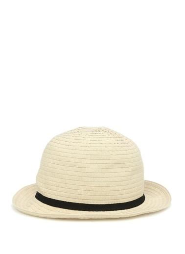 Grevi Şapka Bej